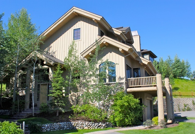 9 Fox Lane, Sun Valley, ID - USA (photo 1)