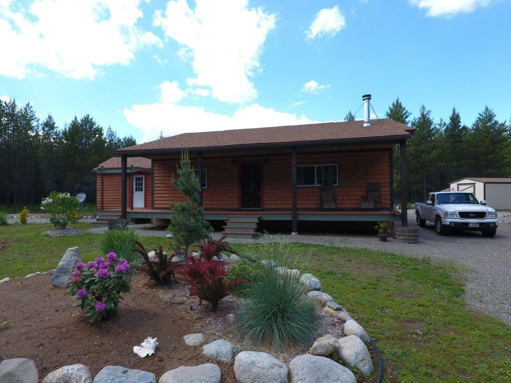1310 Peregrine Rd, Spirit Lake, ID - USA (photo 1)