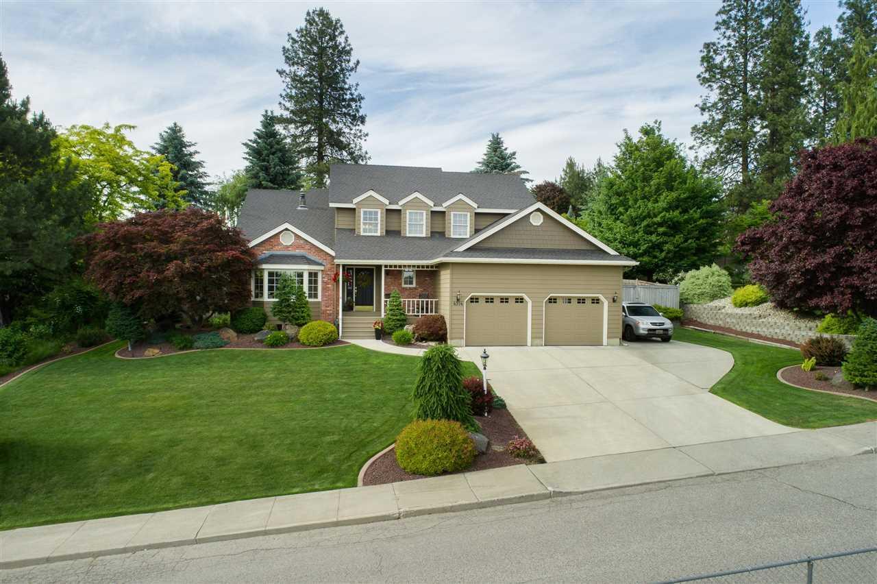 4914 W Howesdale Dr, Spokane, WA - USA (photo 1)