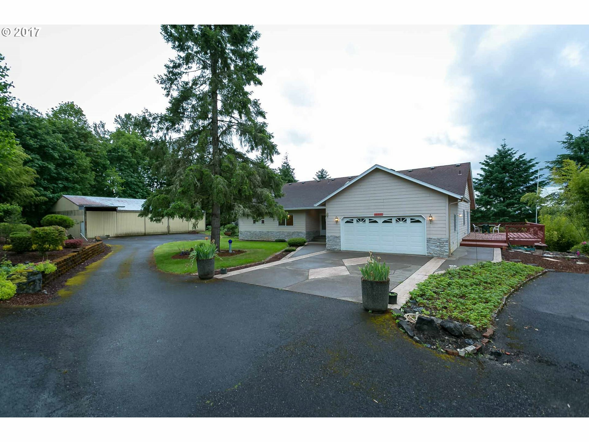 16000 Ne 185th Ave, Brush Prairie, WA - USA (photo 2)