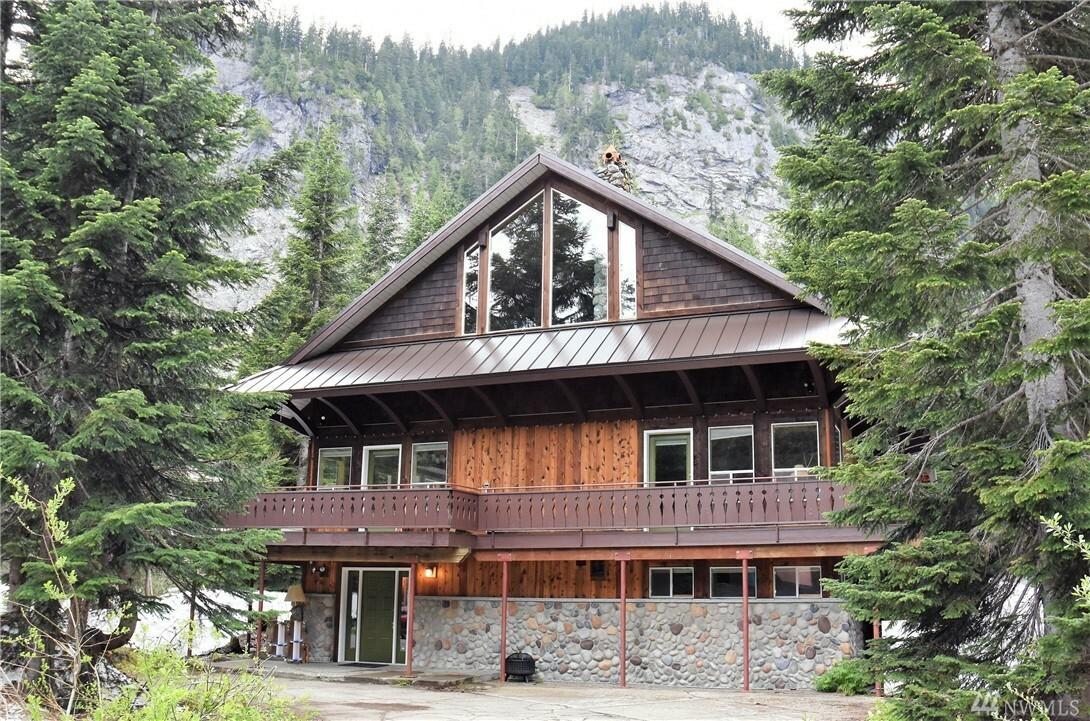 11 Alpental Strasse, Snoqualmie Pass, WA - USA (photo 1)