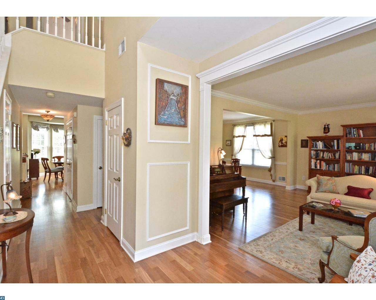 25 Wyckoff Dr, Pennington, NJ - USA (photo 2)
