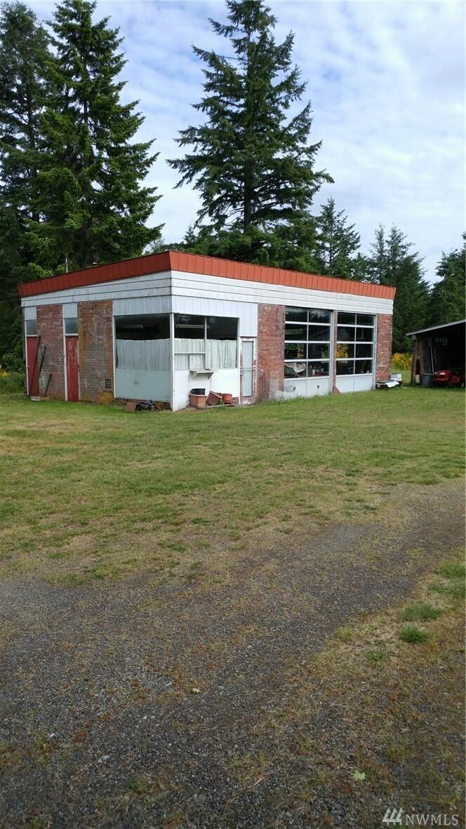 12802 Rainier Acres Rd Se, Rainier, WA - USA (photo 2)