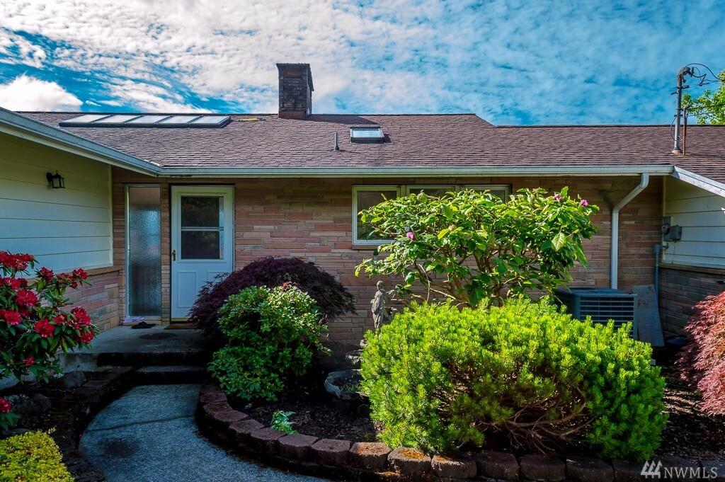312 E Wilder Hill Lane, Montesano, WA - USA (photo 1)