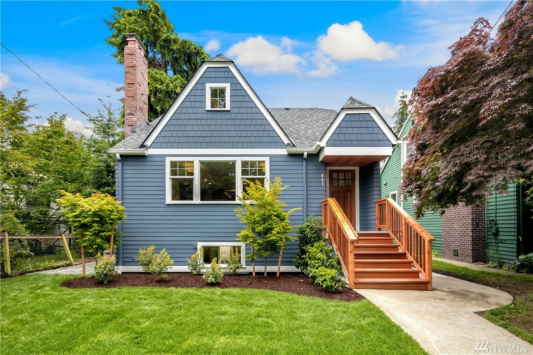 547 N 75th St, Seattle, WA - USA (photo 1)