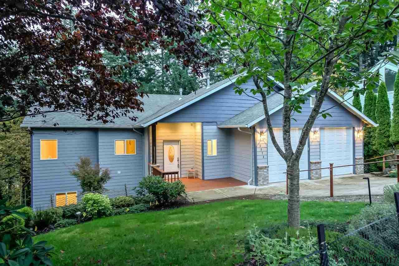 2375 Nw Estaview Cl, Corvallis, OR - USA (photo 1)