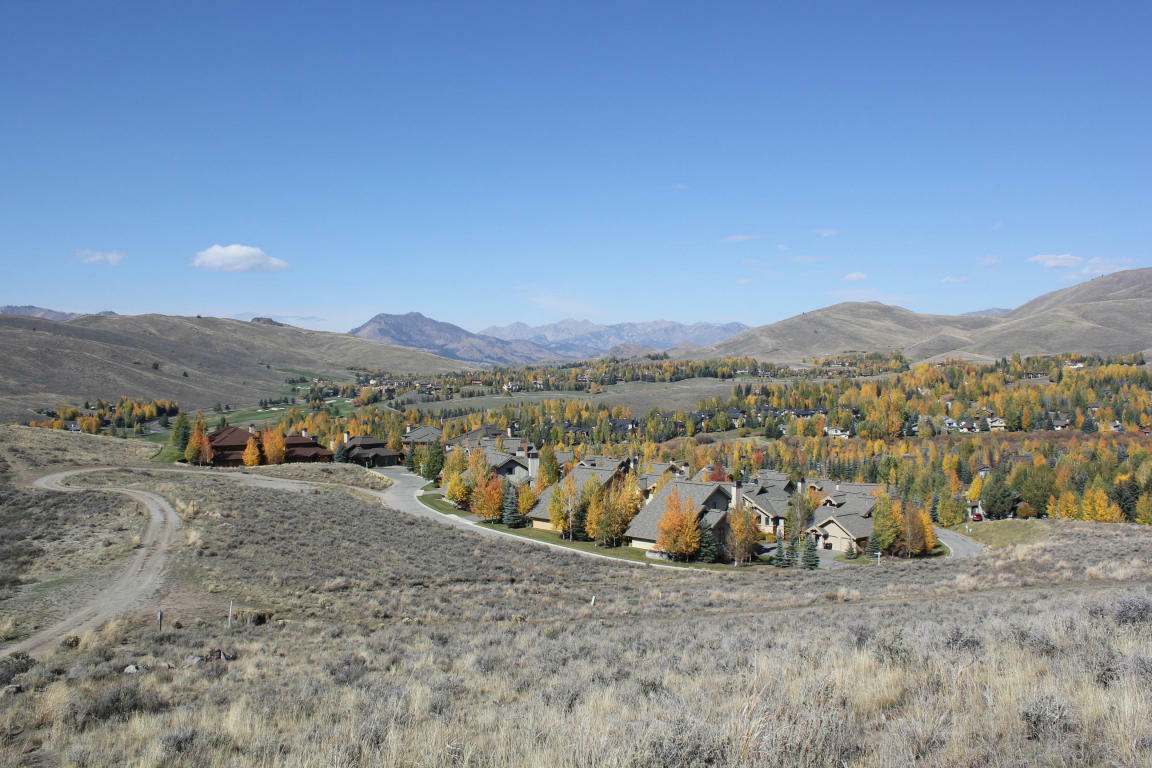 Crown Ranch Final Phase Parcel, Sun Valley, ID - USA (photo 4)