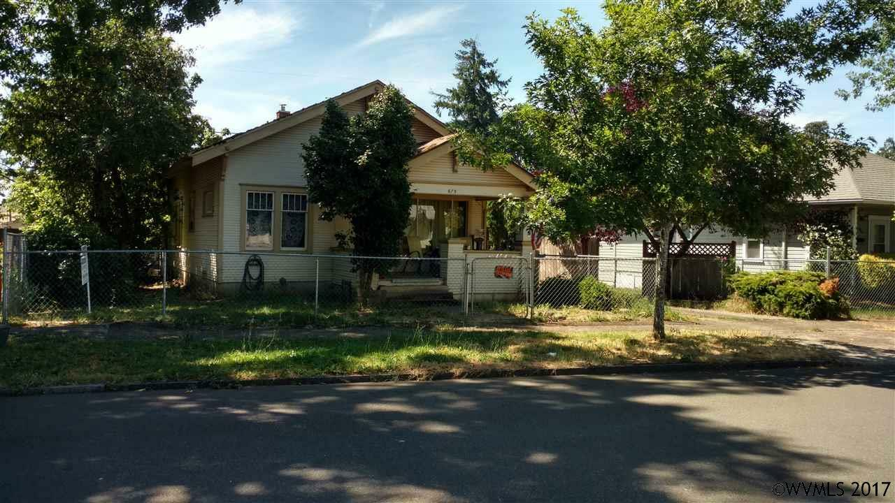 675 19th And 677 St, Salem, OR - USA (photo 2)
