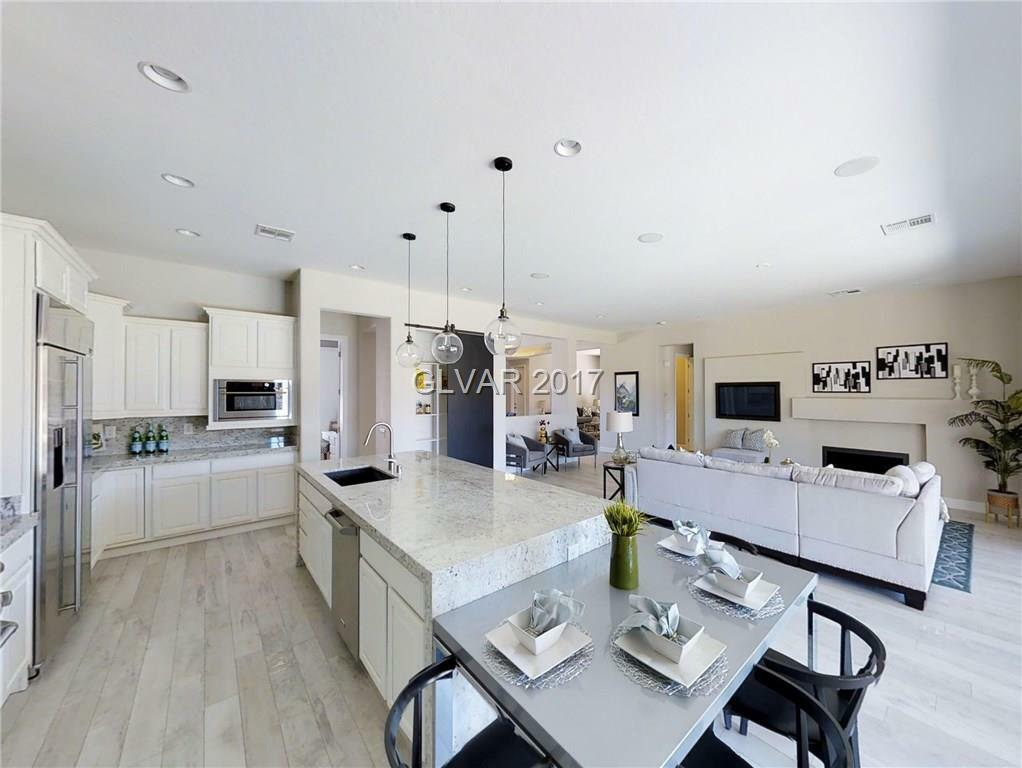 2661 Chateau Clermont Street, Henderson, NV - USA (photo 2)