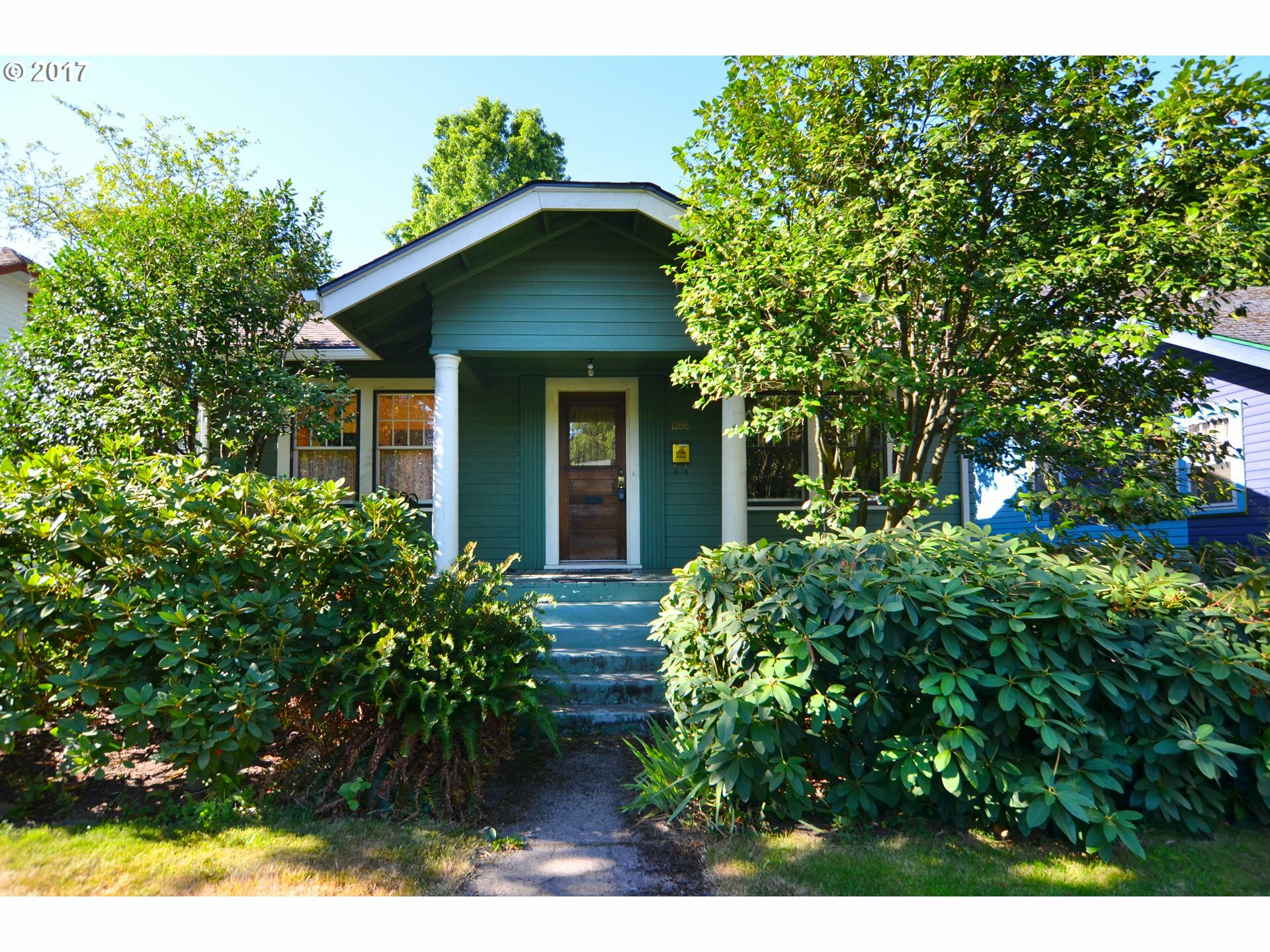 1166 W 11th Ave, Eugene, OR - USA (photo 1)