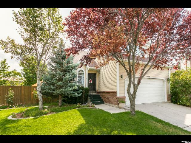 1329 W Countrywood Ln S, West Jordan, UT - USA (photo 1)