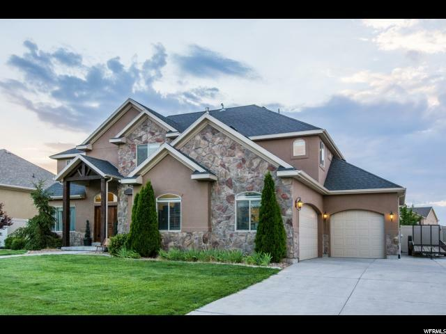 3834 W Winthrope Dr, West Jordan, UT - USA (photo 2)