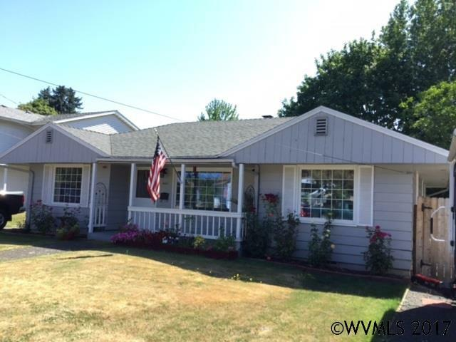 443 College, Monmouth, OR - USA (photo 2)