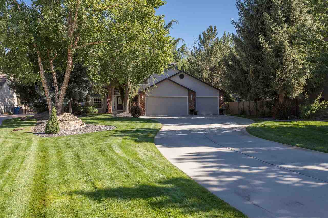 8710 W Atwater Dr., Garden City, ID - USA (photo 2)