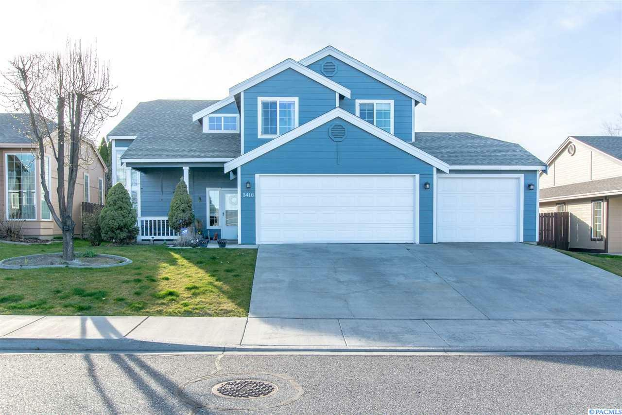 3418 S   Buntin, Kennewick, WA - USA (photo 1)