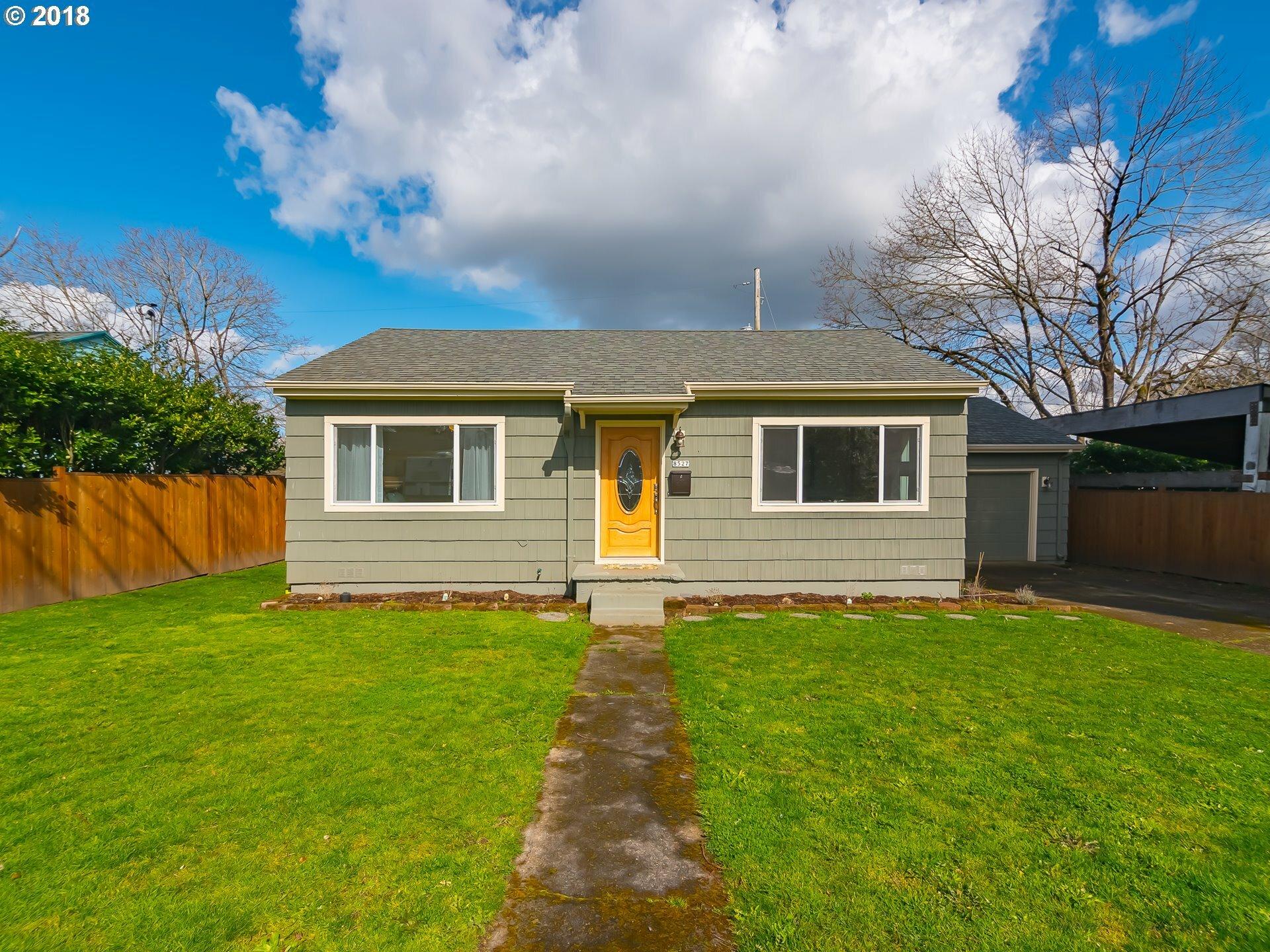 8527 Ne Humboldt St, Portland, OR - USA (photo 1)