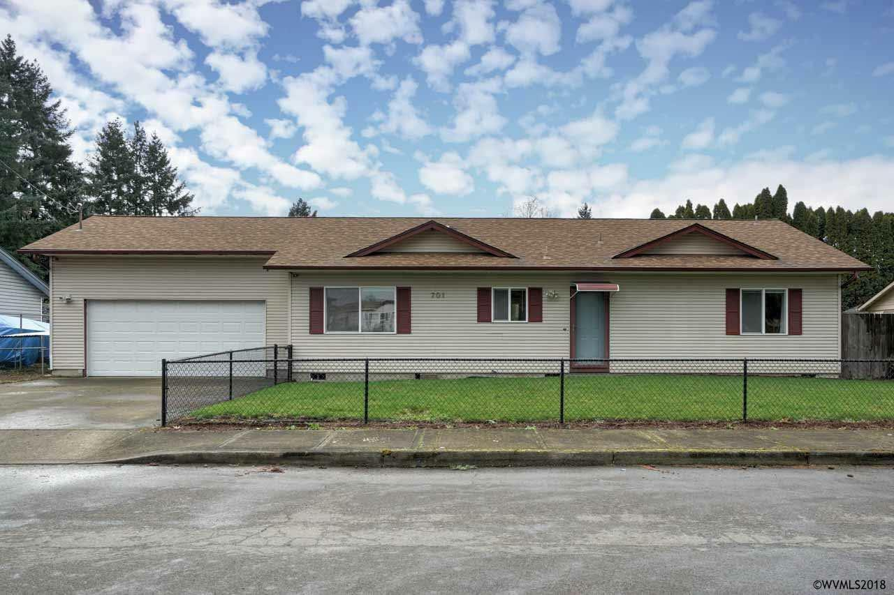 701 S 3rd St, Jefferson, OR - USA (photo 1)