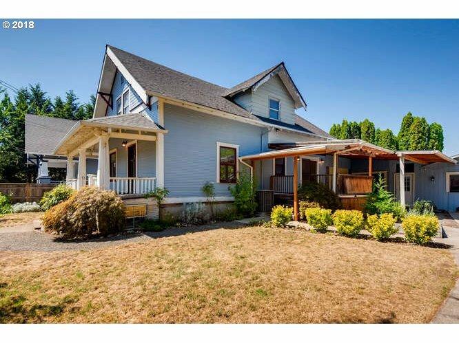 7425 Se Steele St, Portland, OR - USA (photo 2)