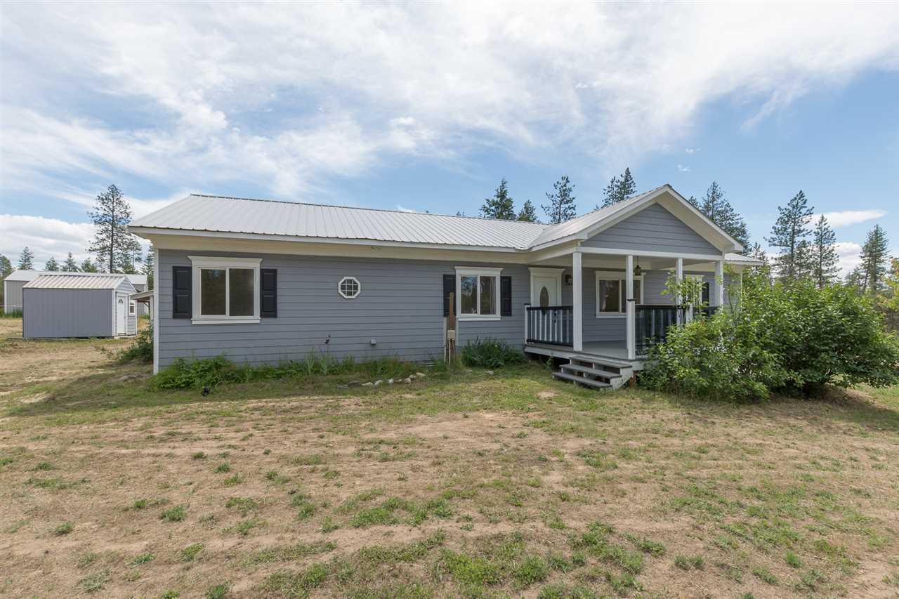 40110 N Hardesty Rd, Elk, WA - USA (photo 1)