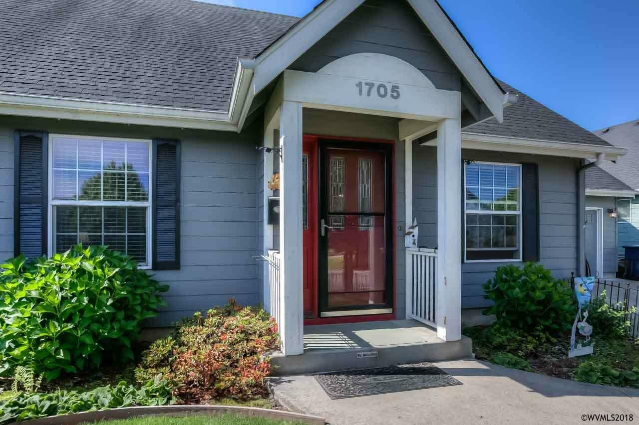 1705 Madrona St, Monmouth, OR - USA (photo 1)