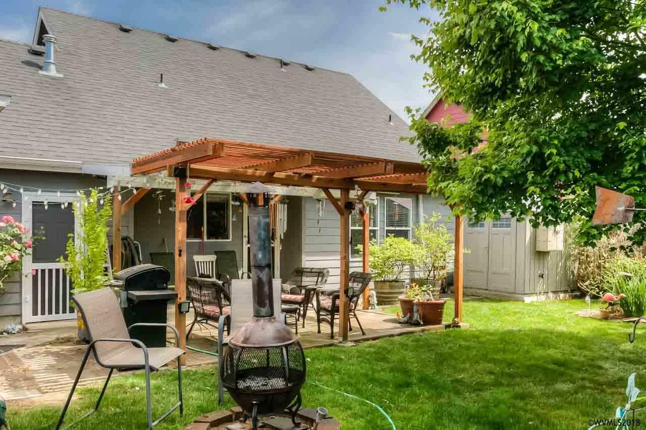 1705 Madrona St, Monmouth, OR - USA (photo 5)
