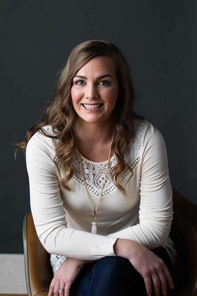 Megan Devries