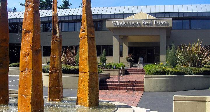 Windermere Mercer Island