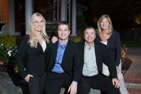 Butler & Butler - Sunny, Greg, Bret & Lisa