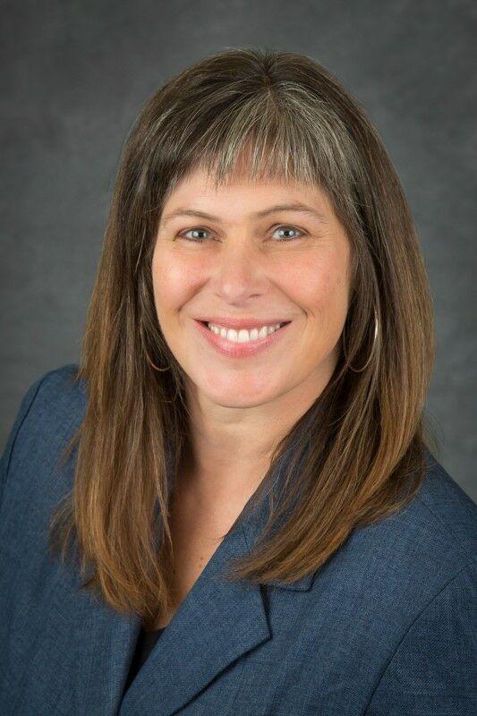 Julie  Gamache