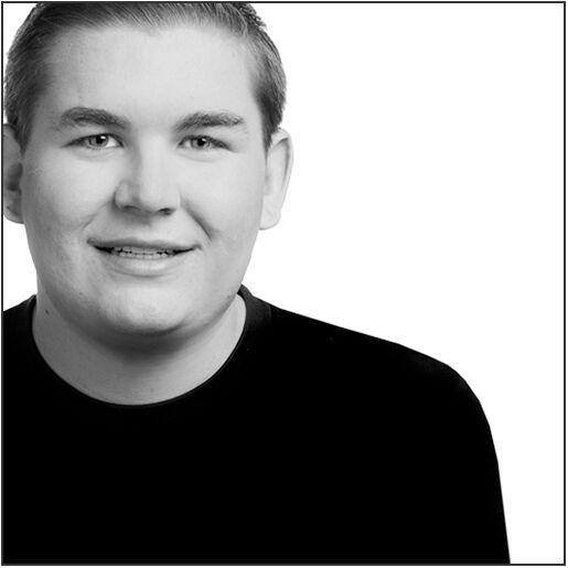 Tyler Barrette