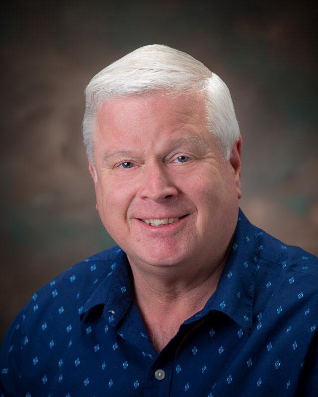 Rob Shepherd