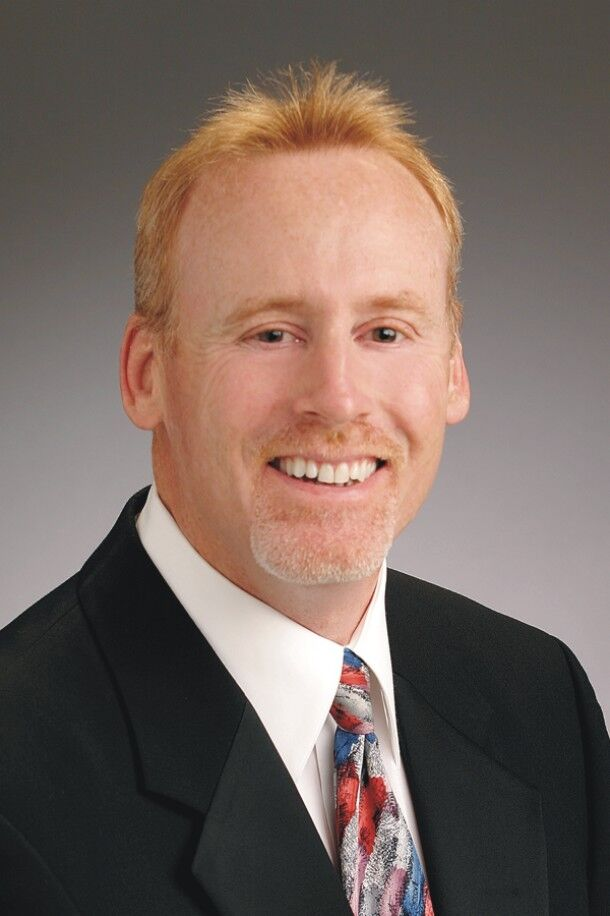 Jay H. Dyer,  in San Jose, Intero Real Estate