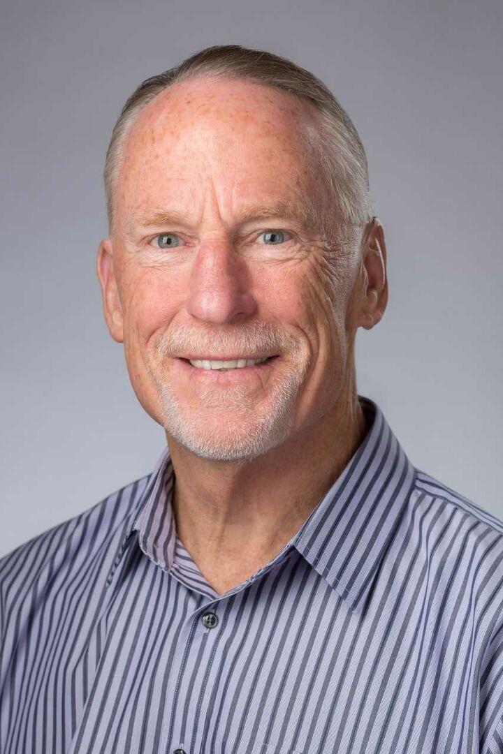 Graham Haight