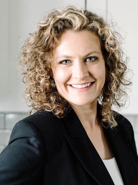 Sarah Schilz
