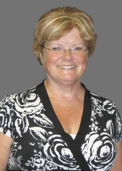 Mary Marshall, Broker in Peoria, Jim Maloof Realtor