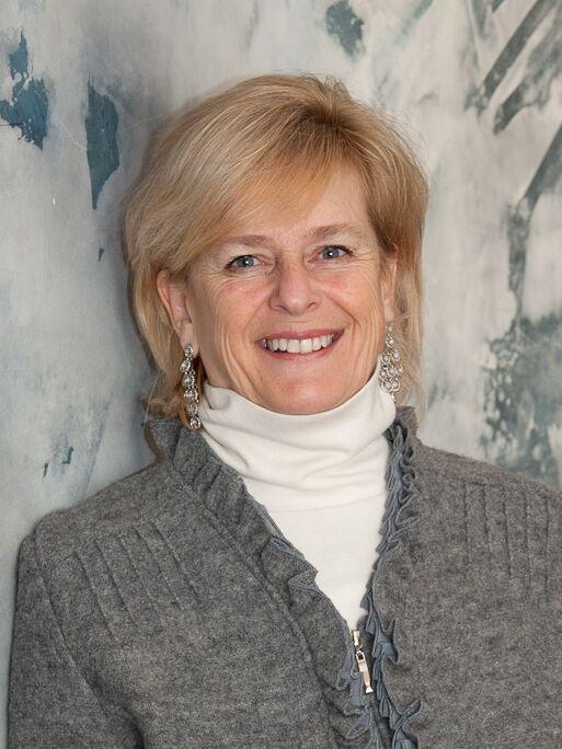 Lynne Chamberlain