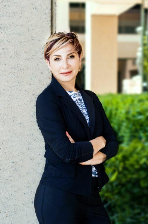 Yelena Lepina, Realtor  in Burlingame, Intero Real Estate