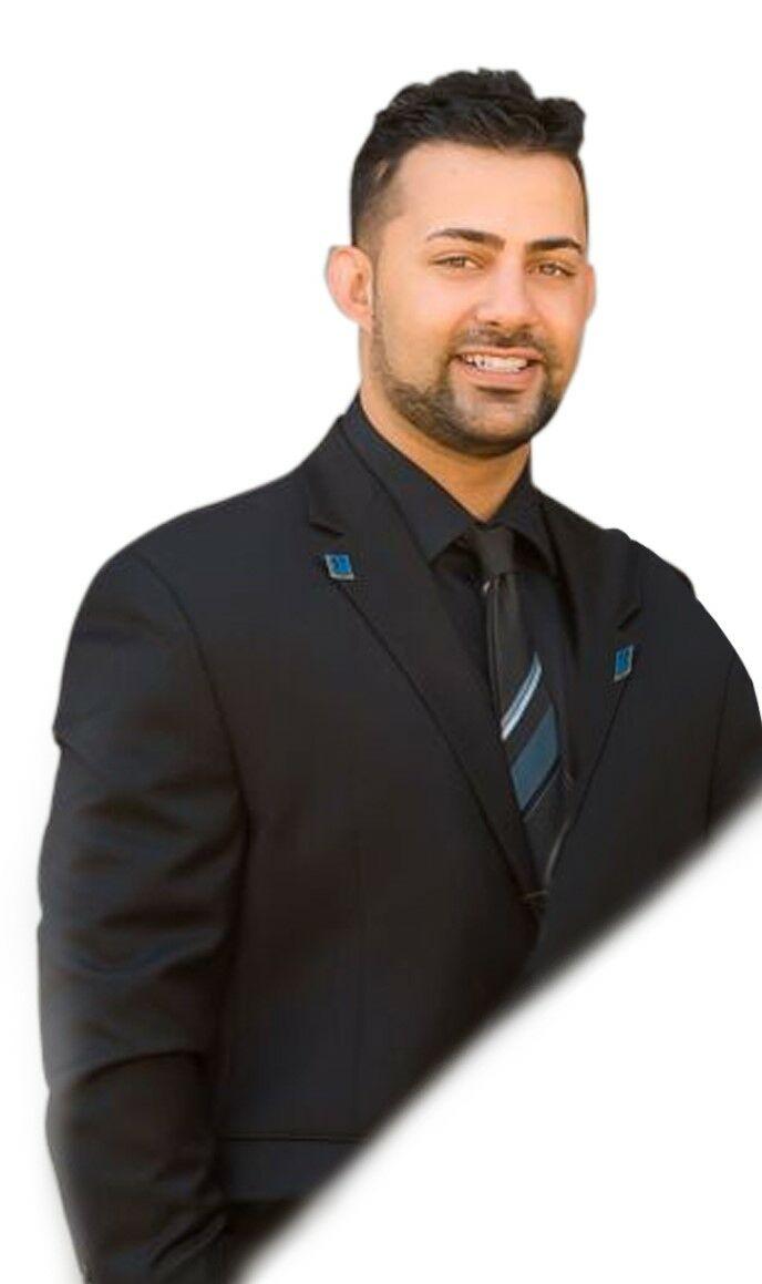 Amin Rafsanjani,  in San Jose, Intero Real Estate