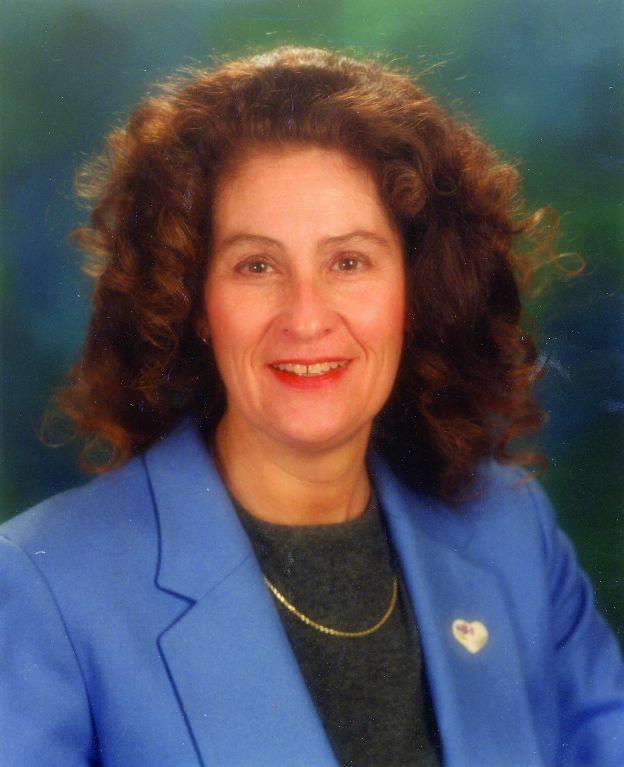 Vickie Ellett