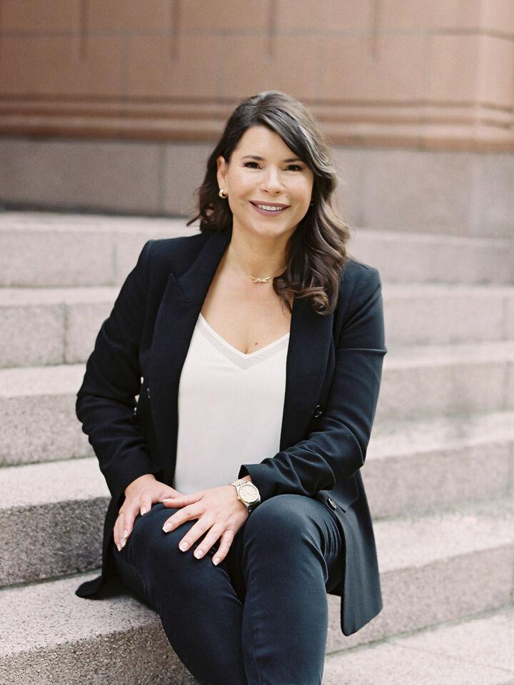 Kristine Emerson