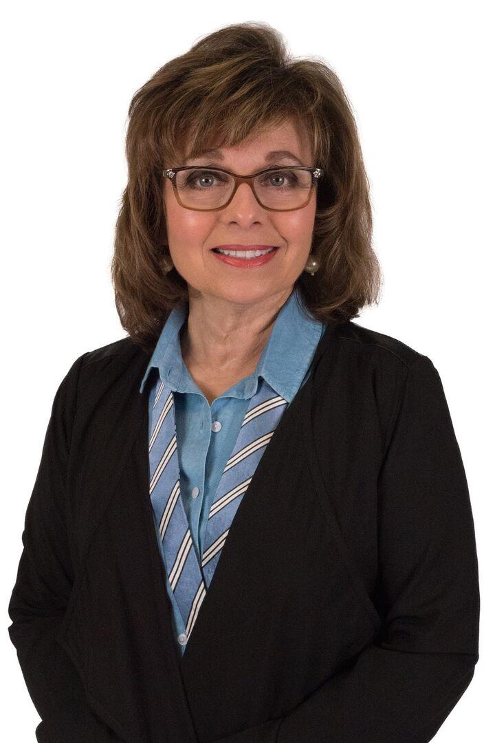 Ann McCrory