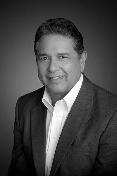 Gabe Reyes,  in San Jose, Intero Real Estate