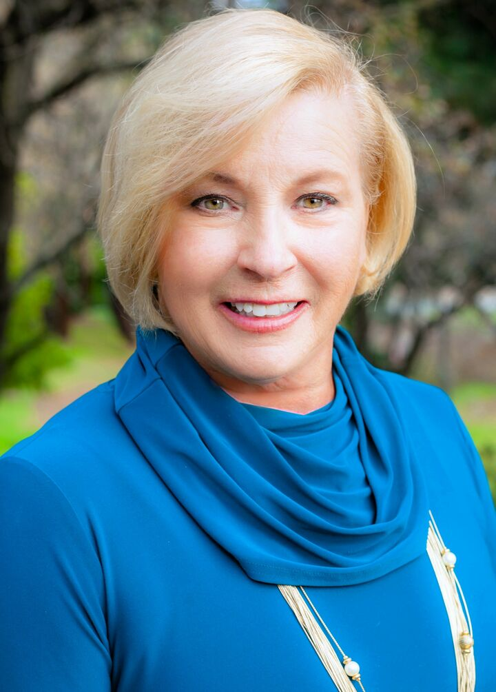 Mary Beall