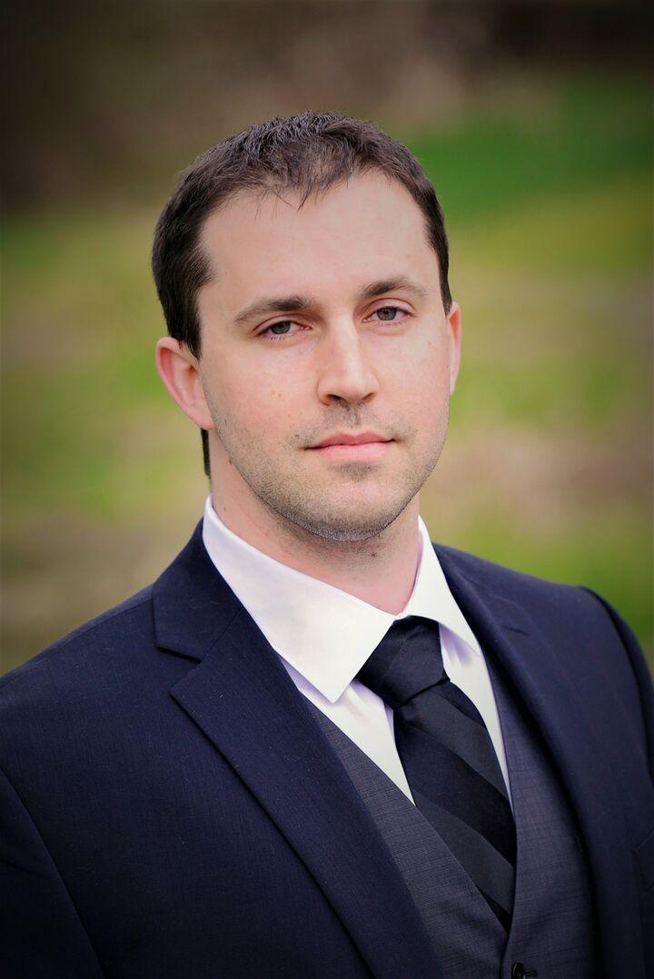 Mike Petrillo