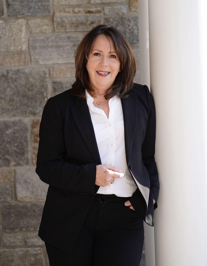 Rita Van Buren