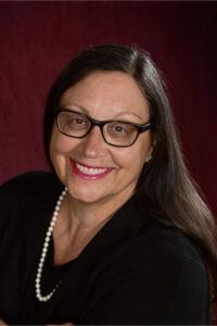 Suzanne Spano
