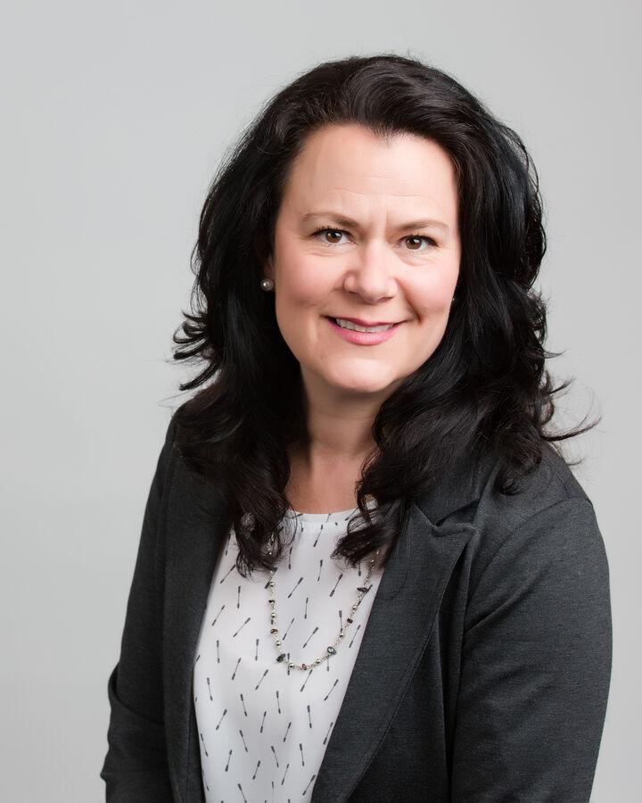 Melissa Toner