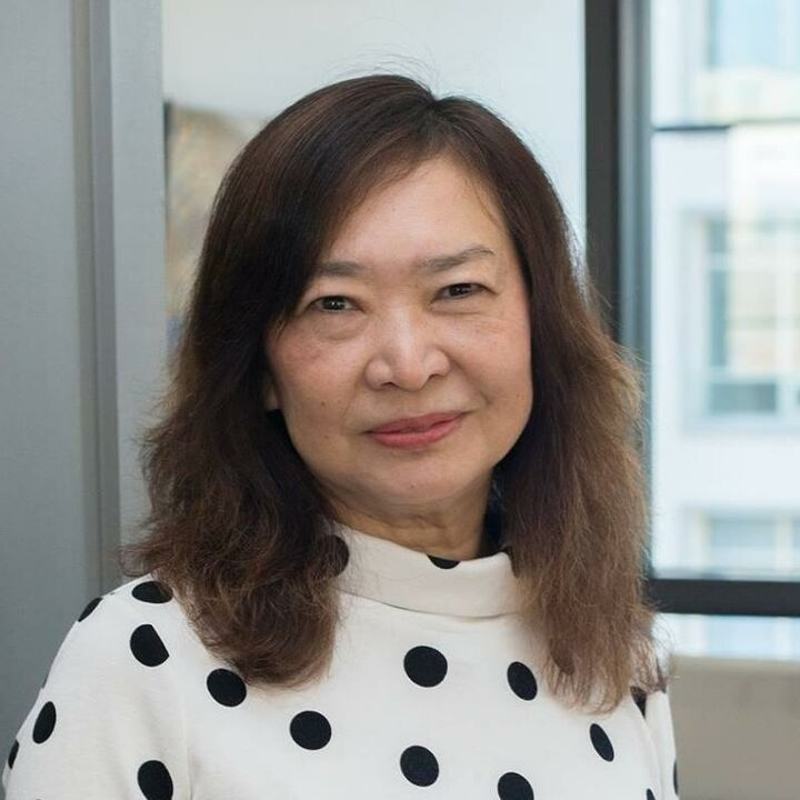 Mindy Tsoi,  in San Francisco, Intero Real Estate