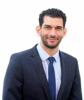 Mohamed Etman