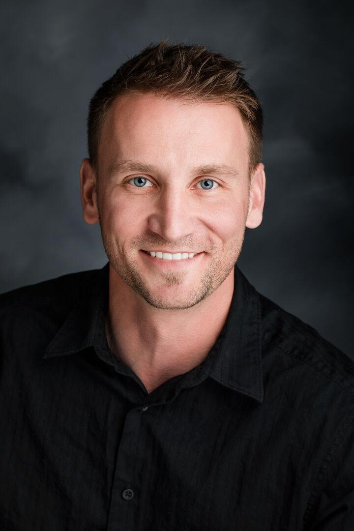 Josh Suhr